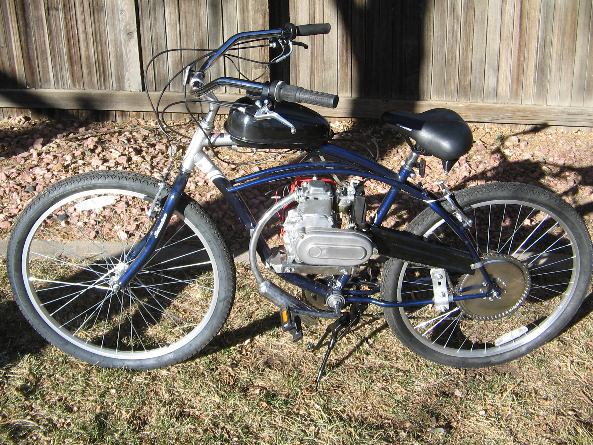 Bicycle Motorized Bicycle For Sale Used